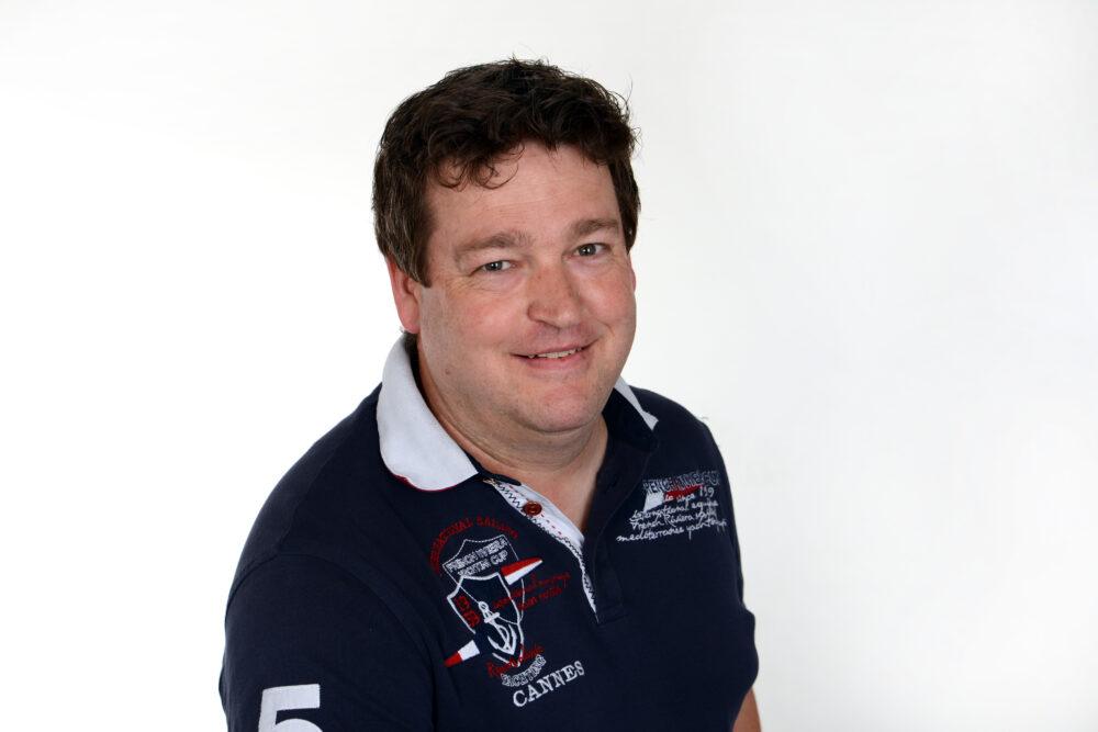 Ralph Greuter